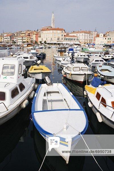 Kroatien  Rovinj