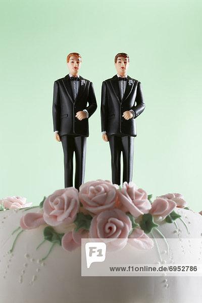Hochzeit Figuren
