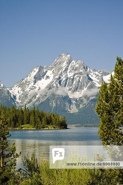 Vereinigte Staaten von Amerika  USA  Wyoming