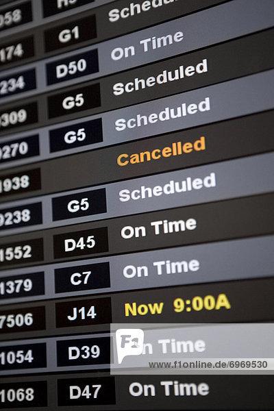 einsteigen  Flughafen  Abschied  ankommen