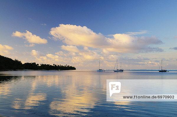 Französisch-Polynesien  Huahine