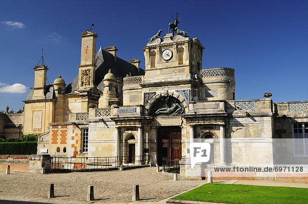 Frankreich  Pays de la Loire