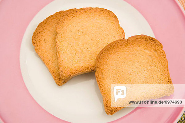 Rusk Biscuits