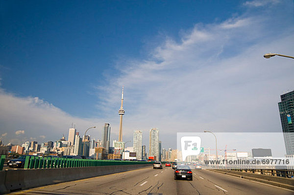 Kanada  Ontario  Toronto