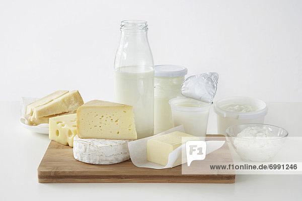 Milchprodukt Milchprodukt