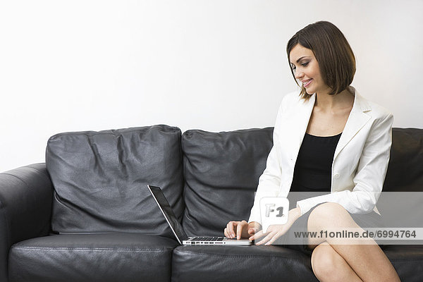 Geschäftsfrau  Business Frau
