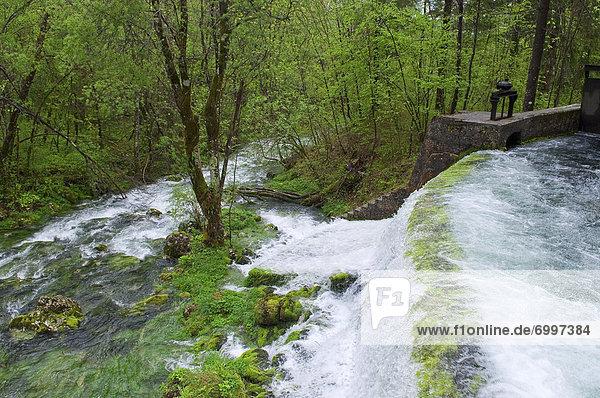 Damm  Slowenien