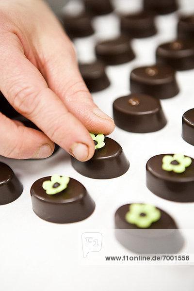 Schokolade  Kanada  Ontario  Toronto