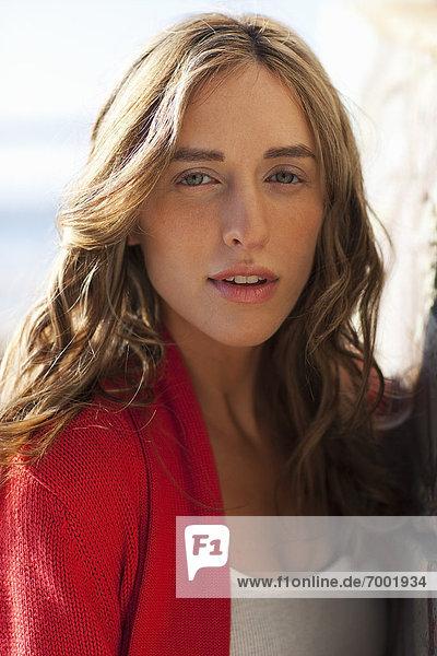 Vereinigte Staaten von Amerika  USA  Frau  Kalifornien  Marin County