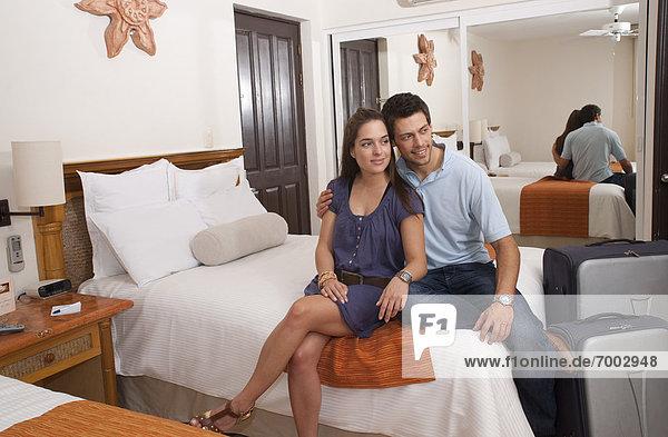 Hotel  Urlaub  Spa  Mexiko  playa del carmen  Quintana Roo  Riff  Halbinsel Yucatan