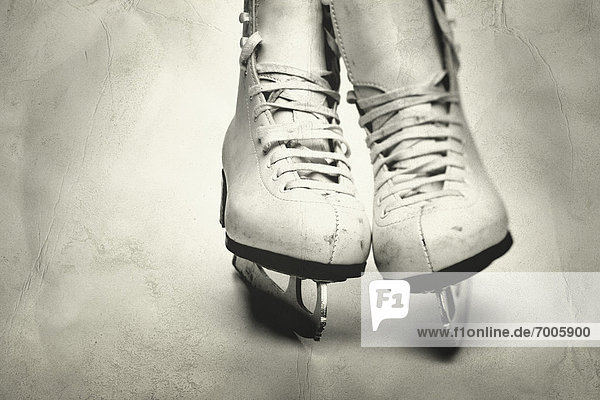 Used Ice-skates