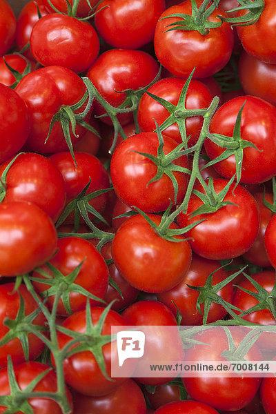 Close-up  close-ups  close up  close ups  Tomate  Markt