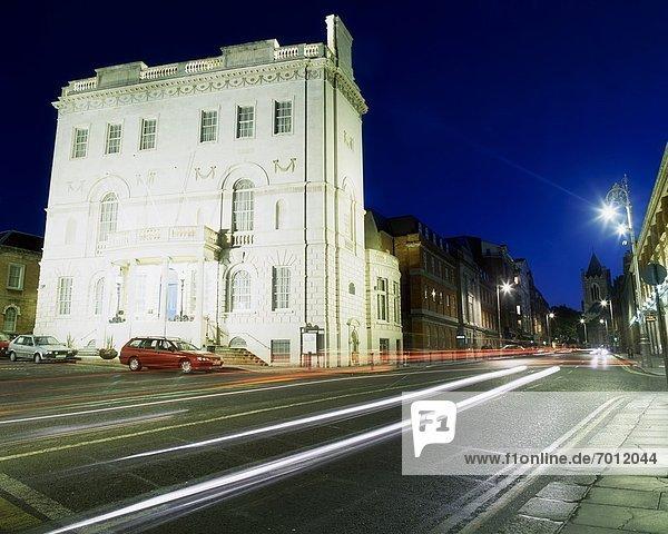 Dublin City  Rates Office