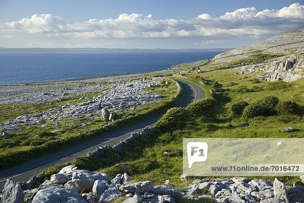 Clare County  Irland