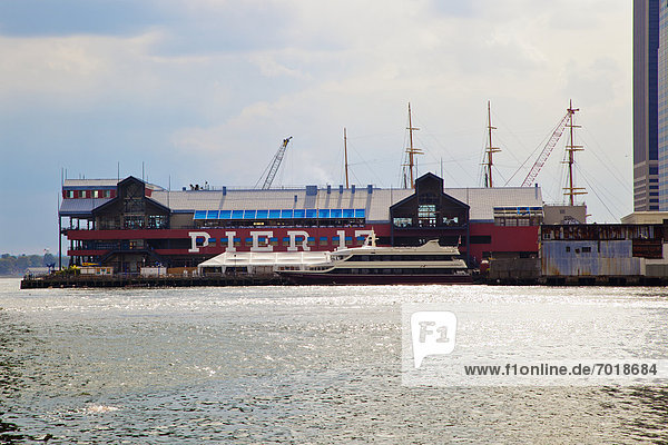 beladen  Dock  Kai