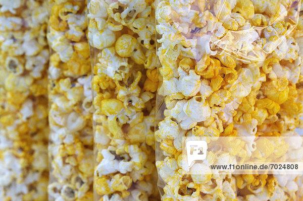 Tasche  Popcorn