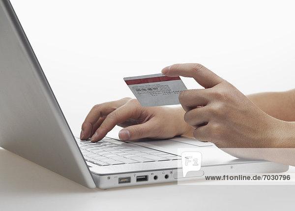 Internet Mensch kaufen
