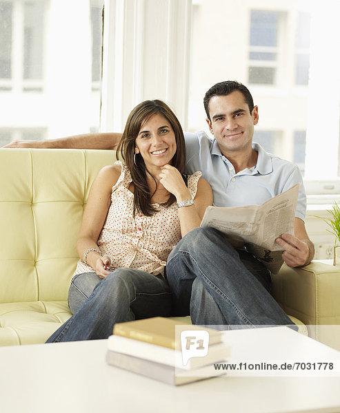 Couch  Erwachsener Mittleren Alters  Erwachsene Mittleren Alters