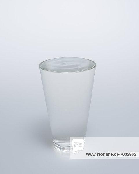 Wasser  Glas  1