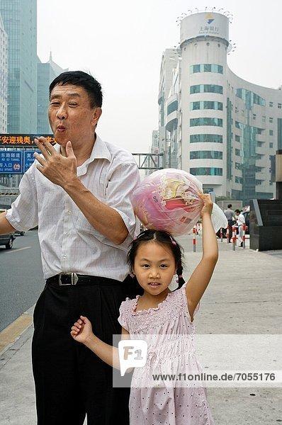 China  Pudong  Shanghai