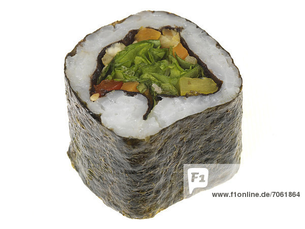 Mandatory Credit: Photo by Martin Lee / Rex Features (1848525e) Sushi Various
