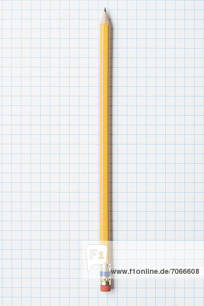 Bleistift  Papier  gelb  Graph  1