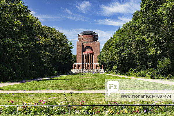 Planetarium und Stadtpark in Hamburg  Deutschland  Europa Planetarium und Stadtpark in Hamburg, Deutschland, Europa