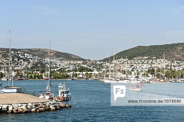 Türkei Provinz Mugla