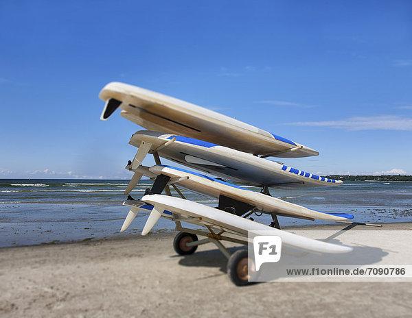 Wasser  Ruhe  Küste  Surfboard  See  Meeresarm