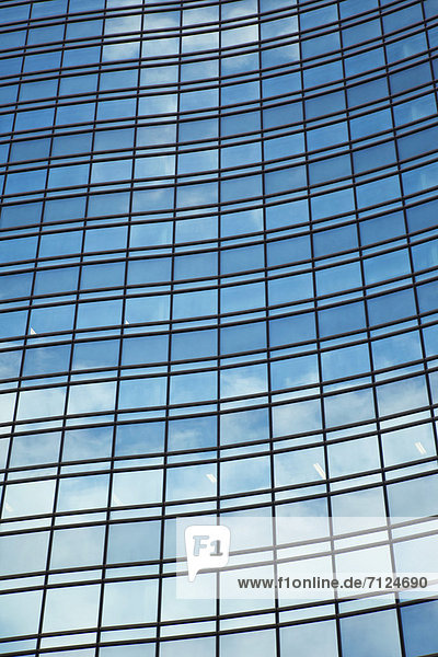Fenster  Glas  Tokyo  Hauptstadt  Architektur  Hochhaus  Asien  Japan  japanisch  modern