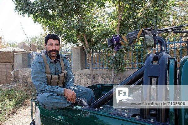 Afghan National Police ANP in kunduz  Afghanistan