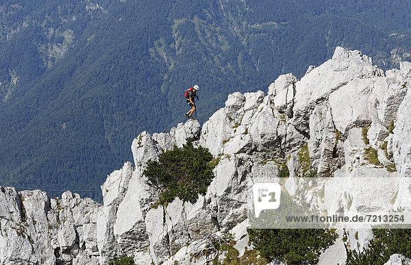 Klettersteig Bad Ischl : Europa iblman02372209 oberösterreich salzkammergut traunviertel
