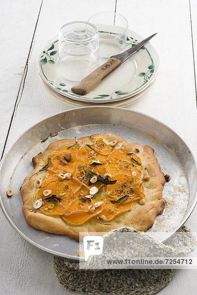 Pizza  Butternuss