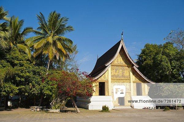 Südostasien  UNESCO-Welterbe  Vietnam  Asien  Laos  Luang Prabang