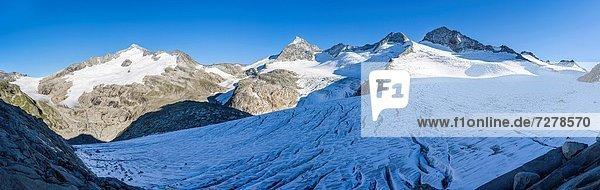 hoch  oben  Berg  Schutz  Umwelt  Tal  Berggipfel  Gipfel  Spitze  Spitzen  Landschaft  August  Österreich  Mitteleuropa  Salzburg