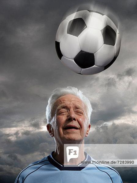 Seniorchef Fußball