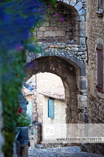 Frankreich Provence - Alpes-Cote d Azur Vaucluse