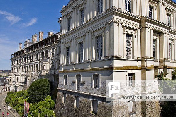 Frankreich  Blois  Loiretal