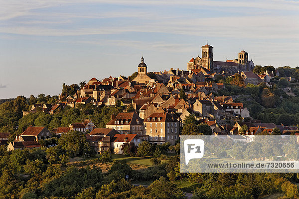 Frankreich Europa Madeleine Basilika