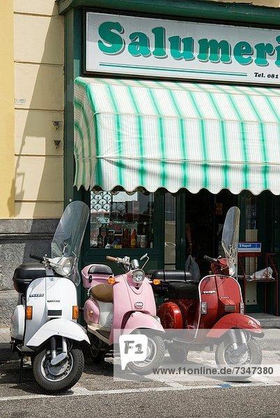 Europa  Neapel