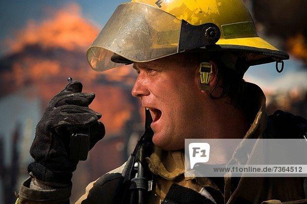 Profil  Profile  benutzen  Feuerwehrmann