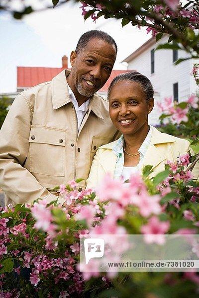Senior  Senioren  Frau  Mann  sehen