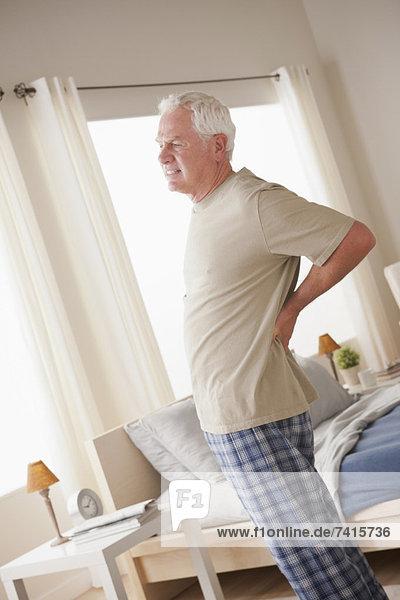 Senior  Senioren  Mann