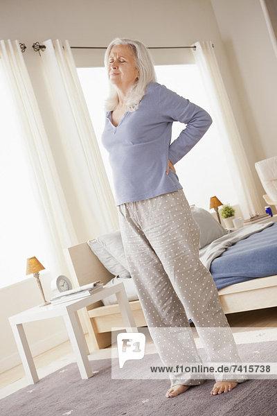 Senior  Senioren  Frau