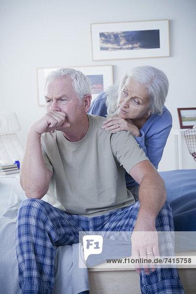 Senior  Senioren  Konflikt