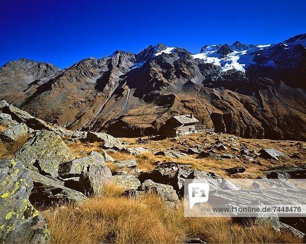 Alpen Aostatal