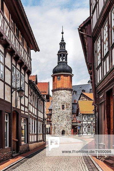 Anschnitt , Stadtmauer , Europa , Jahrhundert , Deutschland , Sachsen-Anhalt