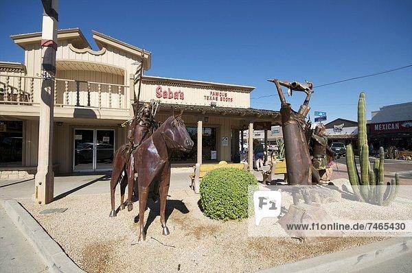 Vereinigte Staaten von Amerika  USA  Nordamerika  Arizona  Scottsdale