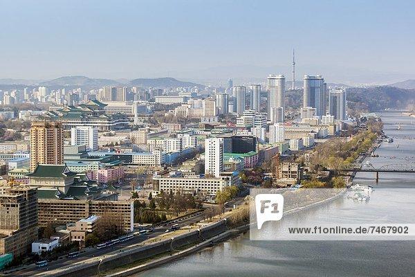 Demokratie Korea Asien Nordkorea