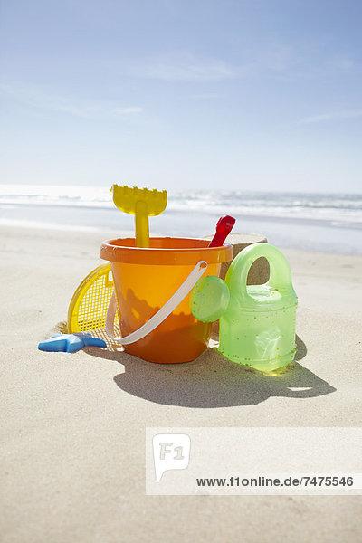 Wasser  Frankreich  Strand  Rechen  Aquitanien  Gironde